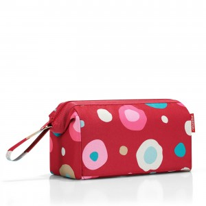 Travelcosmetic funky dots 2 - Reisenthel
