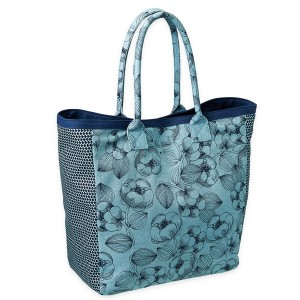 Sac cabas gravure Mr and Mrs Clynk