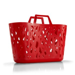 Panier rouge - nest basket red - Reisenthel