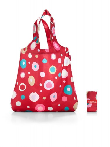 Mini maxi shopper funky dots 2 - Reisenthel