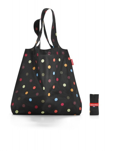 Mini maxi shopper dots - Reisenthel