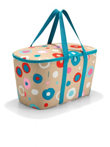 Coolerbag funky dots 1 - Reisenthel