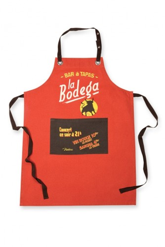 Tablier de cuisine Bodega Natives