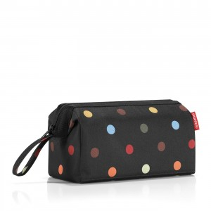 Trousse de toilette travelcosmetic dots Reisenthel