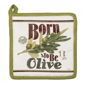 Manique de cuisine born to be olive Natives