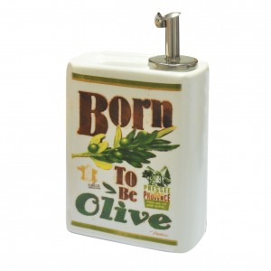 Huilier bec verseur born to be olive Natives