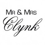 Mr and Mrs Clynk