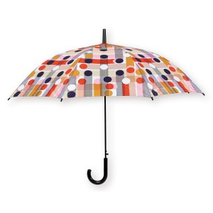 Parapluie tube Mr and Mrs Clynk