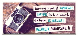 Chocolat capture les bons moments Art Grafik