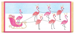 Chocolat flamands roses Art Grafik