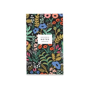Petit carnet Tapestry Rifle Paper Co
