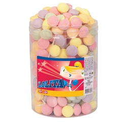 Sucette Lollies Marc Vidal