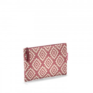 Pochette case diamonds rouge Reisenthel