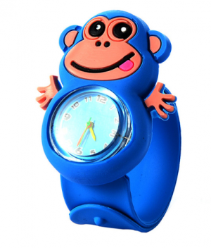 Montre enfant singe kawaii culture