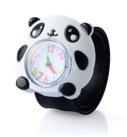Montre enfant panda kawaii culture
