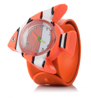 Montre enfant poisson kawaii culture