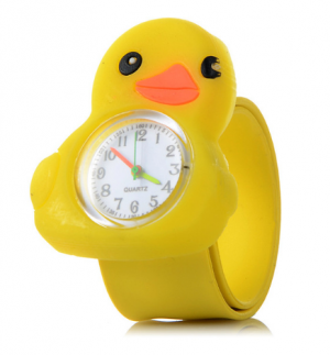 Montre enfant poussin kawaii culture