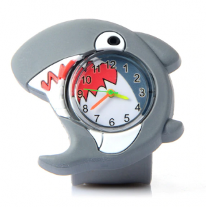 Montre enfant requin kawaii culture