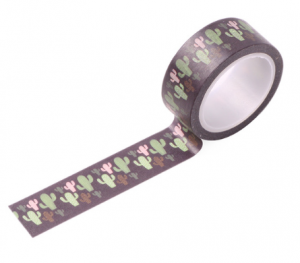 Masking tape 10 kawaii culture