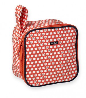 Lunch bag - Vanity pour enfant chat Bandjo