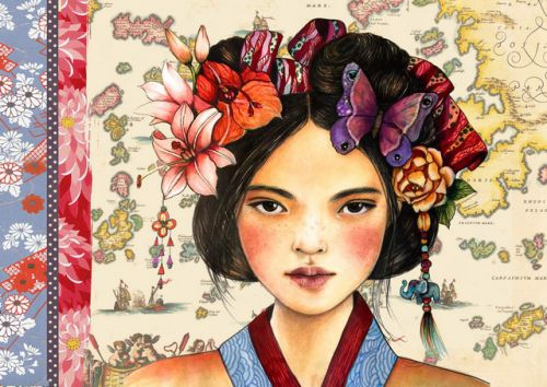 Cahier illustré Claudia Tremblay 30 Gwenaëlle Trolez
