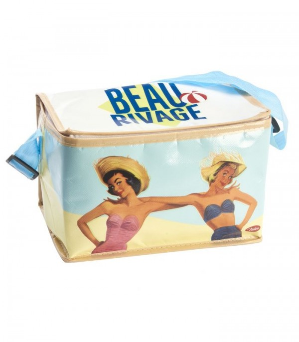 Sac isotherme solo beau rivage Natives