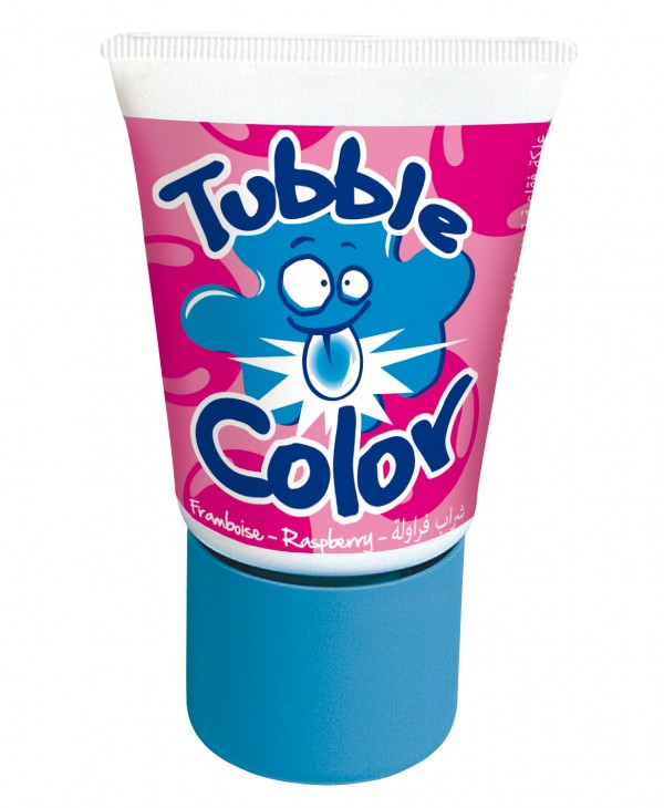 Tubble Gum color Marc Vidal