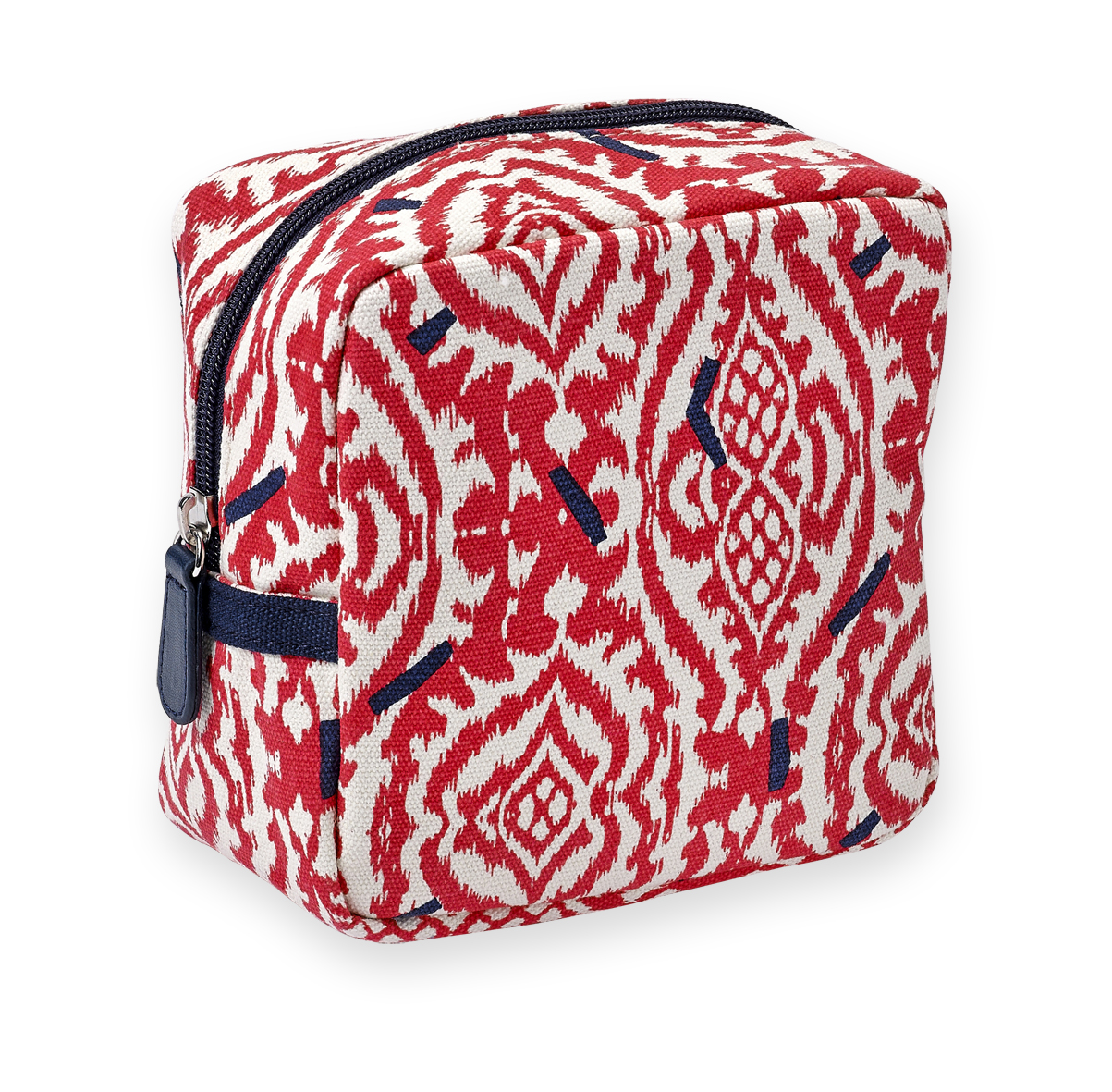 Trousse make up ikat rouge Mr and Mrs Clynk