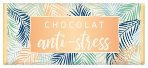 Chocolat chocolat anti stress Art Grafik