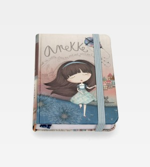 Lovely handy notepad Anekke
