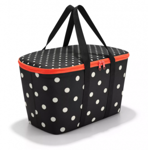 Coolerbag sac isotherme mixed dots Reisenthel