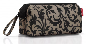 Travelcosmetic baroque taupe Reisenthel