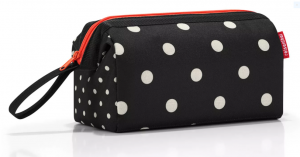 Travelcosmetic mixed dots Reisenthel